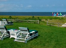 Nantucket Island Resorts Massachusetts