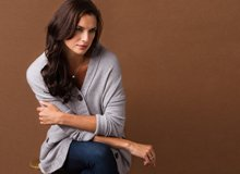 A Feel for Fall Luxe Cashmere Sweaters