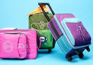 O3 Luggage