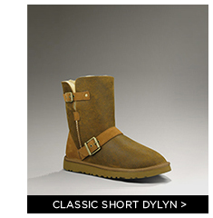 Classic Short Dylyn