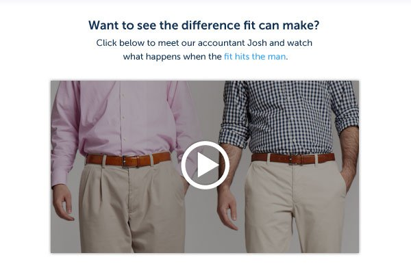 Video: The Difference Fit can Make