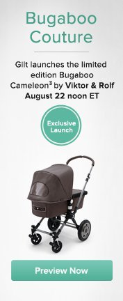 Bugaboo Preview - Preview Now