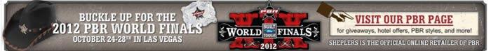 2012 PBR World Finals