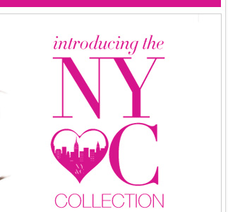 Shop our New NY&C Collection for the ultimate weekend and lounge wear