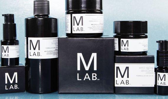 M LAB  -- Visit Event