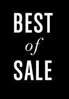 See the Best of the Sale