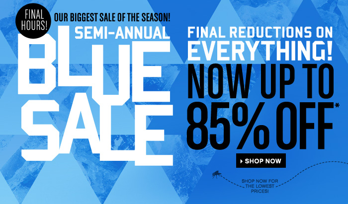 Final Reductions on Everything