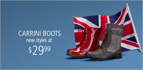 Carrini Boots