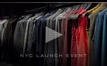 NYC LAUNCH EVENT