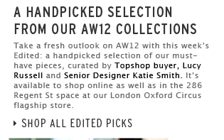 Shop all Edited picks
