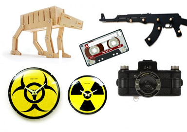 Shop Geek Gadgets