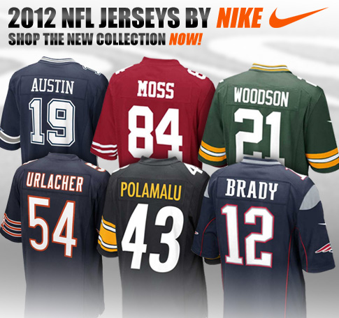 Shop NFL Jerseys at lids.com