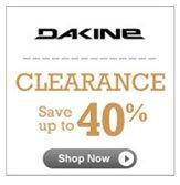 Shop Dakine Clearance