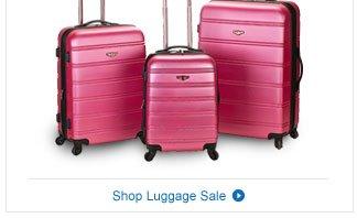 Shop Luggage Sale