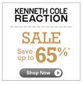 Shop Kenneth Cole Reaction Sale