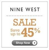 Shop Nine West Sale