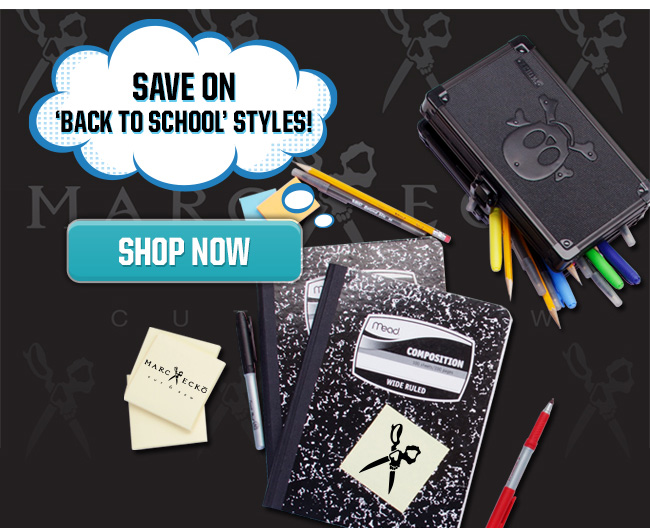 Save On Back To School Styles