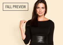 Dressed & Ready for Fall Every-Occasion Frocks