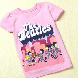 With the Band: Kids' Apparel