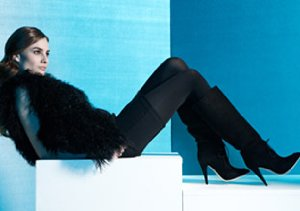 PRE-FALL PICKS: BOOTIES, SHOES & MORE