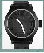 Kenneth Cole Reaction Silicone Watch