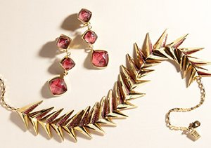 Rock 'n Roll Chic: Jewelry from CC Skye, Jules Smith, Tuleste Market & More