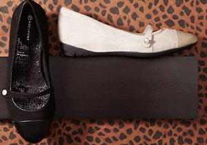Rockport: Chic and Comfortable