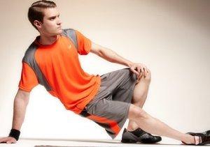 Men's Activewear Essentials