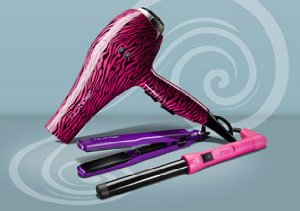 NuMe Hair Tools