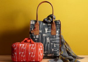 Loquita Bags and Scarves
