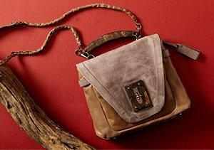 New Reductions: Classic Handbags