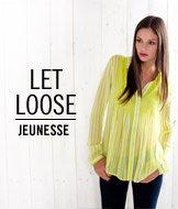Let Loose. Jeunesse.