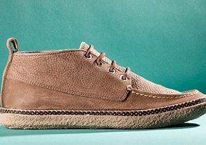 Cool Chukkas, Oxfords & More