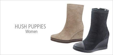 Hush Puppies Women