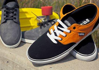 Shop New Street Kicks by Etnies