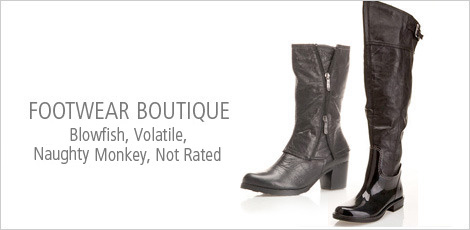 Footwear Boutique