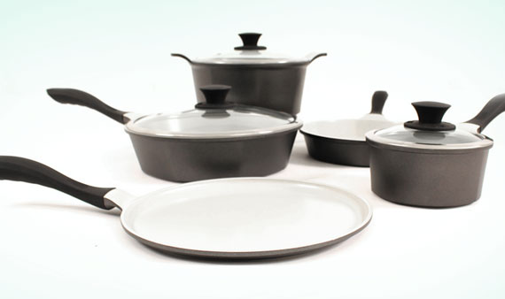 Art & Cuisine Cookware   -- Visit Event