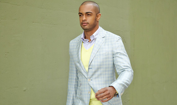 Men's Favorites: Wardrobe Essentials   -- Visit Event