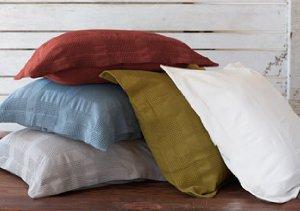 Organic Bedding by Coyuchi
