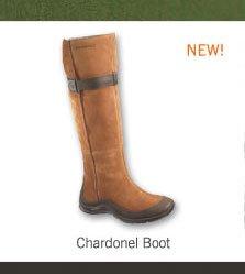 Chardonel Boot