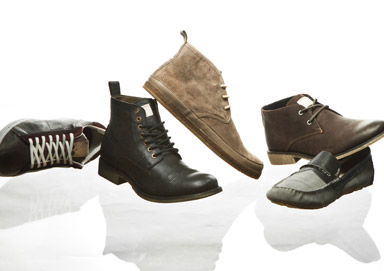 Shop Sebago & Ben Sherman
