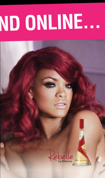 20% OFF Rihanna