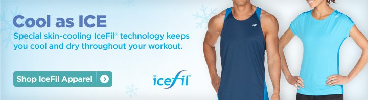 Shop IceFil Apparel