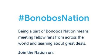 #BonobosNation