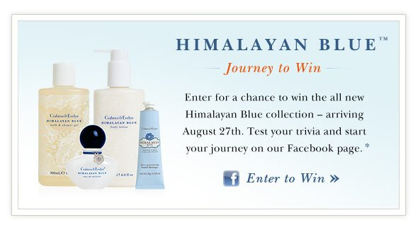 Himalayan Blue - Journey to Win!