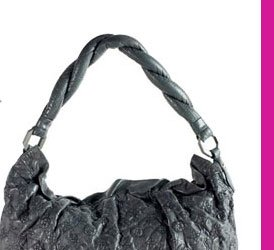 Louis Vuitton Limited Edition Olympe Nimbus GM Hobo Handbag