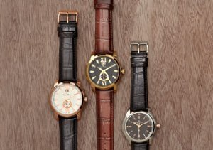 Lucien Piccard Men's Watches