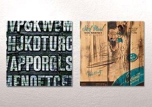 Artful Wall Hangings