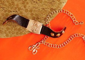 Personalized Jewelry from Lisa Stewart