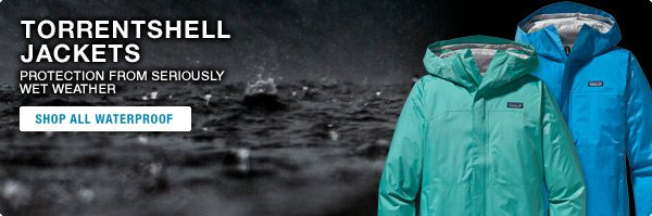 Shop All Waterproof